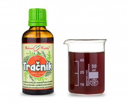 Tračník kapky (tinktura) 50 ml