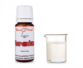 Geranium 100% přírodní silice