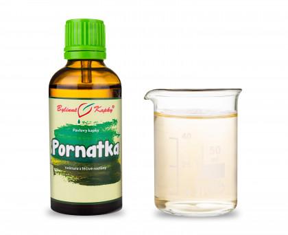 Pornatka - bylinné kapky (tinktura) 50 ml