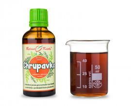 Regenerácia chrupavky kvapky (tinktúra) 50 ml