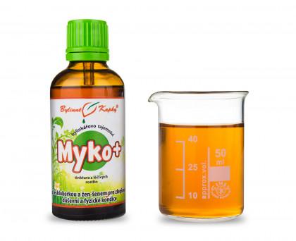 Myofit kapky (tinktura) 50 ml
