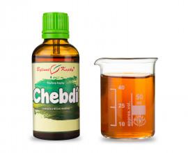 Chanca Piedra (tinktúra) 50 ml
