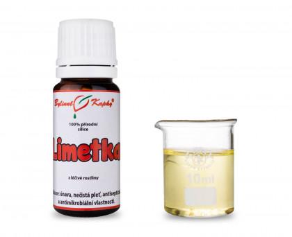Limetka 100% přírodní silice