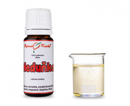 Meduňka 100% přírodní silice