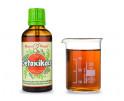 Detoxikácia kvapky (tinktúra) 50 ml