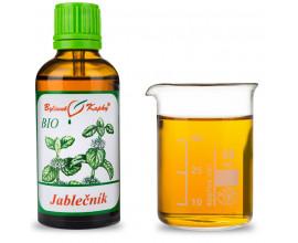 Jablečník BIO kapky (tinktura) 50 ml