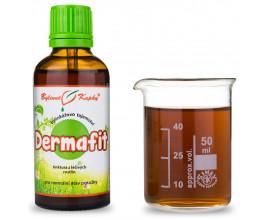 Dermafit - bylinné kapky (tinktura) 50 ml