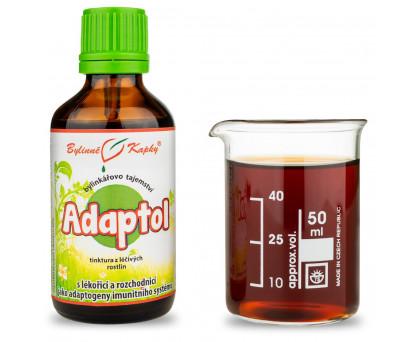Adaptol kapky (tinktura) 50 ml