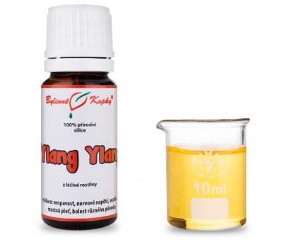 Ylang Ylang 100% přírodní silice