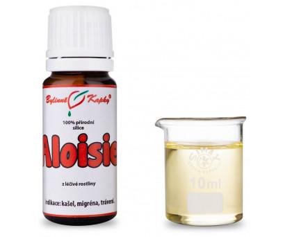Aloisie - 100 % přírodní silice - esenciální (éterický) olej 10 ml