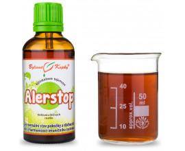 Alerstop kvapky (tinktúra) 50 ml