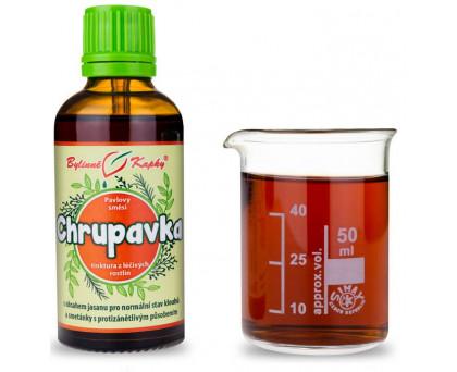 Regenerace chrupavky kapky (tinktura) 50 ml