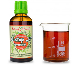 "Onko ""H"" - prostata - kvapky (tinktúra) 50 ml"