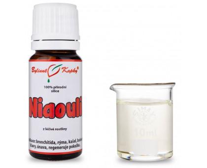 Niaouli 100% přírodní silice