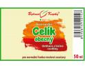 Celík (zlatobýl) obecný - bylinné kapky (tinktura) 50 ml