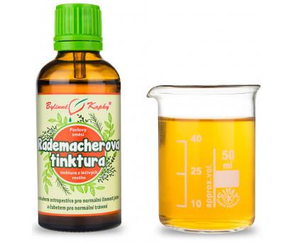 Rademacherova tinktura (kapky) 50 ml