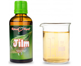 Jilm 50 ml - gemmoterapie