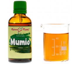 Mumio kapky (tinktura) 50 ml