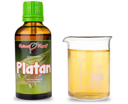 Platan 50 ml - gemmoterapie
