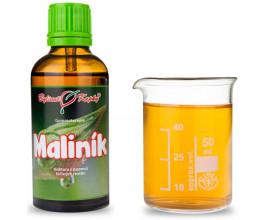 Maliník - tinktura z pupenů (gemmoterapie) 50 ml