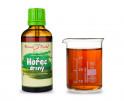 Hořec drsný - bylinné kapky (tinktura) 50 ml