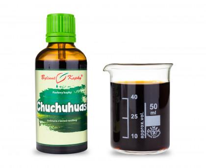 Chuchuhuasi - bylinné kapky (tinktura) 50 ml