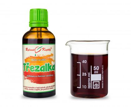 Třezalka kapky (tinktura) 50 ml