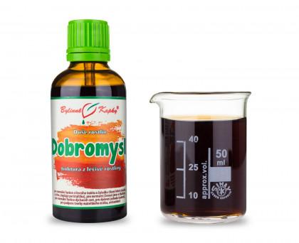 Dobromysl kapky (tinktura) 50 ml