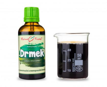 Drmek kapky (tinktura) 50 ml