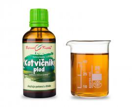Kotvičník plod (tinktura) 50 ml