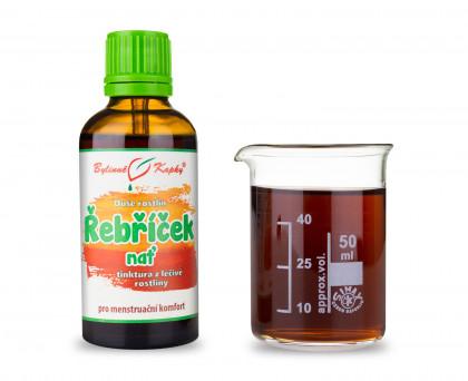 Řebříček kapky (tinktura) 50 ml