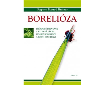 Borelióza - Buhner