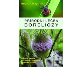Přírodní léčba boreliózy - Storl