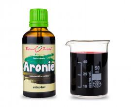 Aronie plod kapky (tinktura)  50 ml