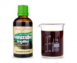 Dvouzubec kapky (tinktura) 50 ml