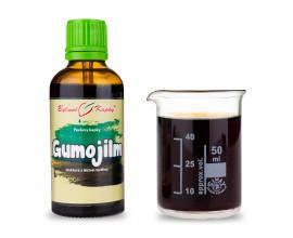 Gumojilm - bylinné kapky (tinktura) 50 ml