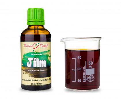 Jilm kapky (tinktura) 50 ml