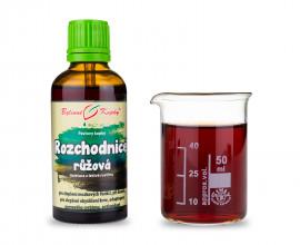 Rhodiola (rozchodnice) kapky (tinktura) 50 ml