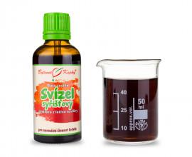 Svízel kapky (tinktura) 50 ml