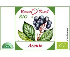 Aronie BIO - bylinné kapky (tinktura) 50 ml